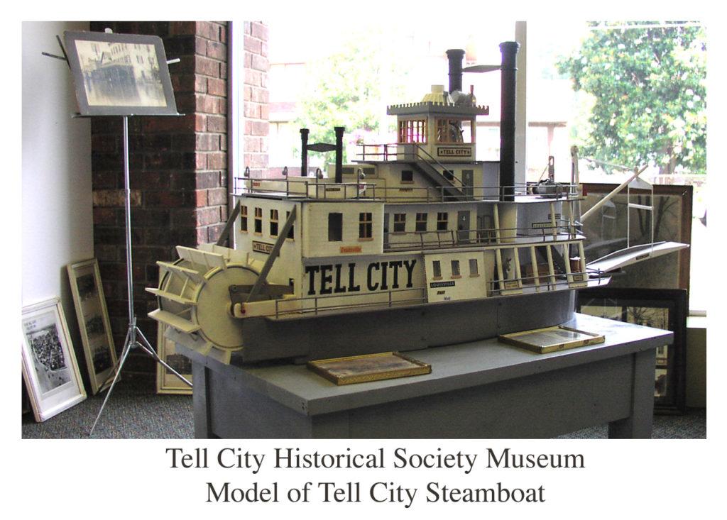 Tell City Museum