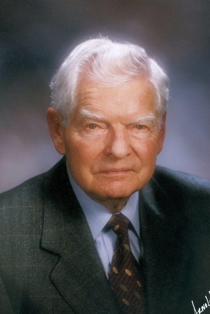 Freeman J. Weedman